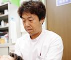 神奈川県の品川接骨院で治療