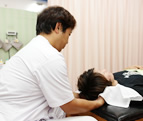 重度の肩こりを治す治療
